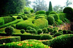Les jardins de Marquésac, France
